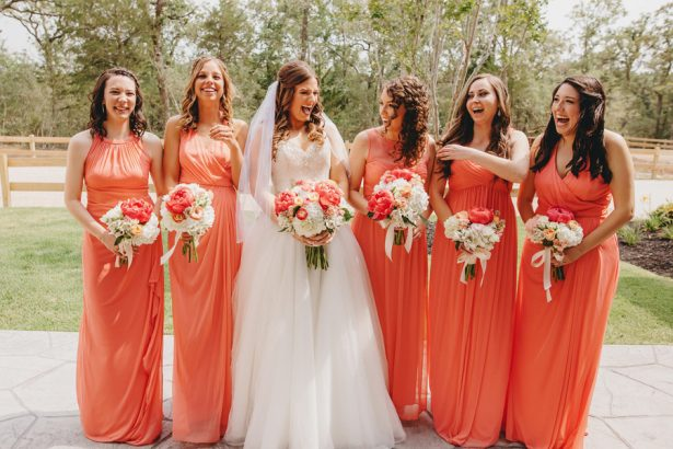 Bridal Party - Two Pair Photography