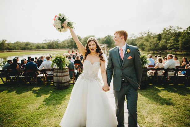 Bride and Groom - Two Pair Photography
