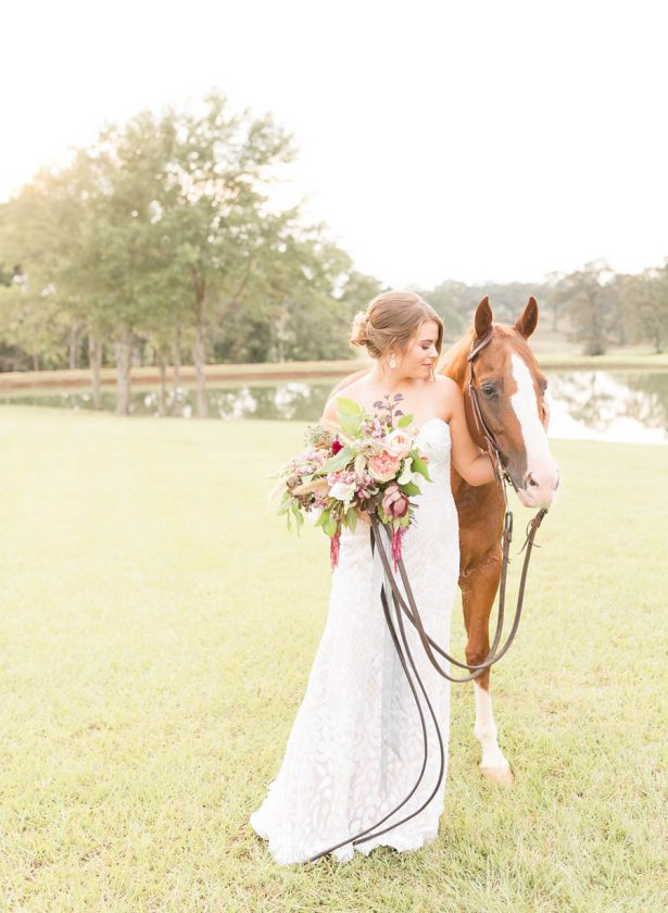 Rustic Wedding Gowns