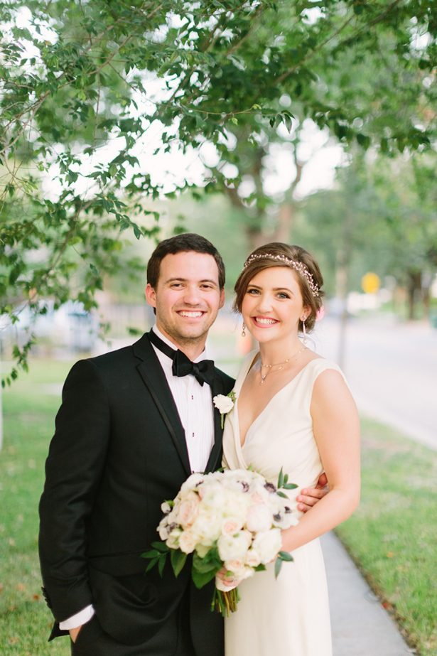 Classic Wedding - Paige Vaughn Photography