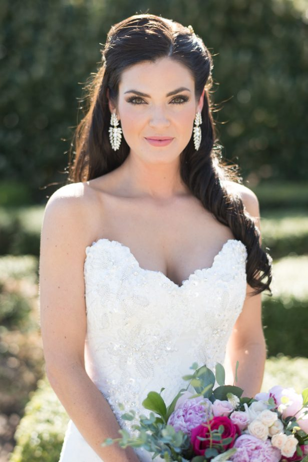 Disney Inspired Bride - Shane Hawkins Photography