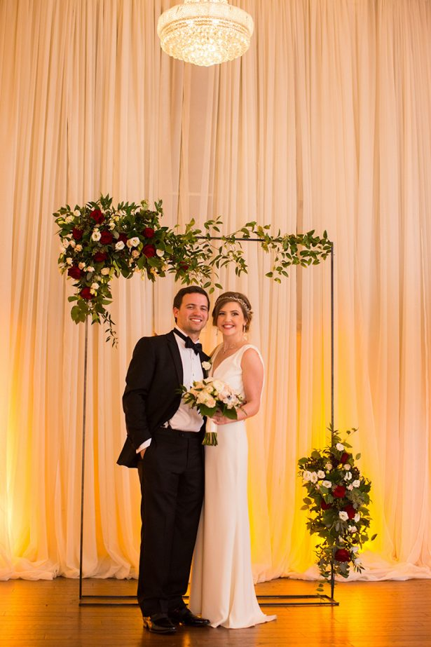 Elegant Houston Wedding - Paige Vaughn Photography