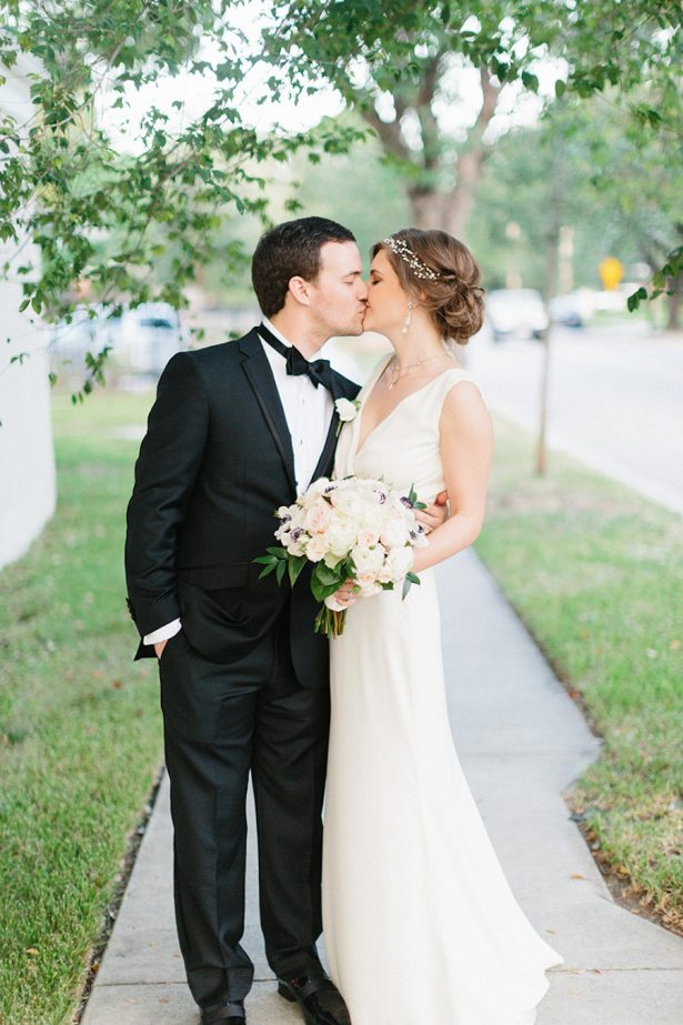 Glamorous Wedding - Paige Vaughn Photography
