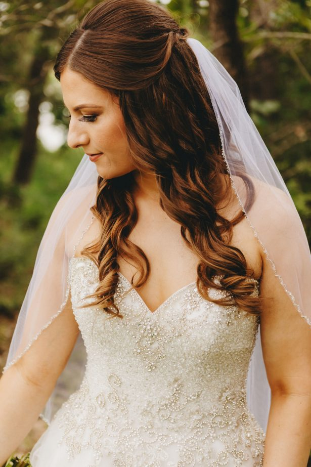 Gourgeous Bride - Two Pair Photograph