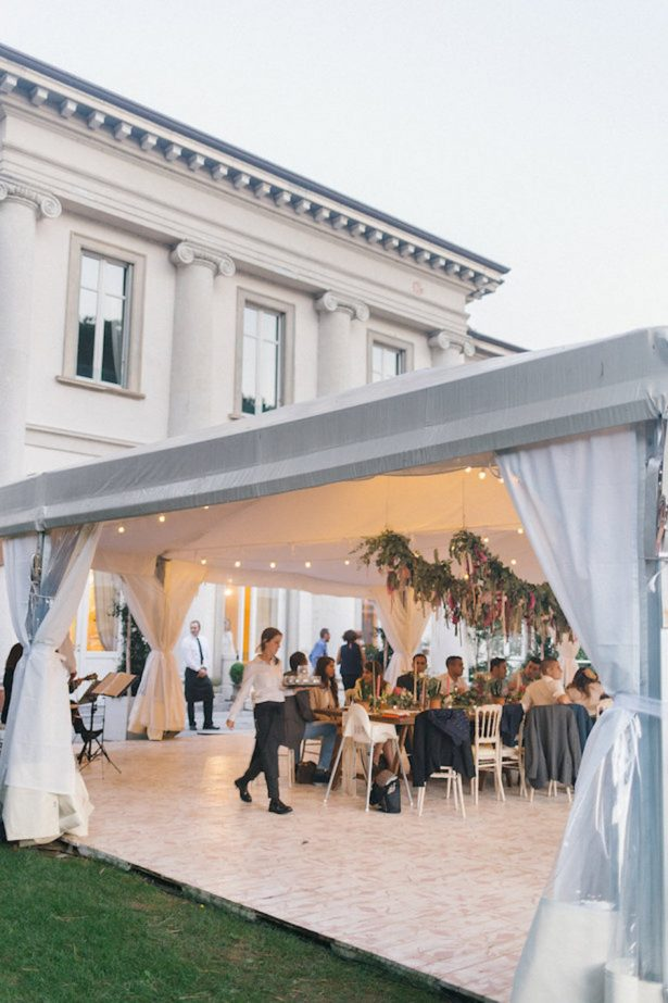 Italy Destination Wedding - Photography: Irene Fucci