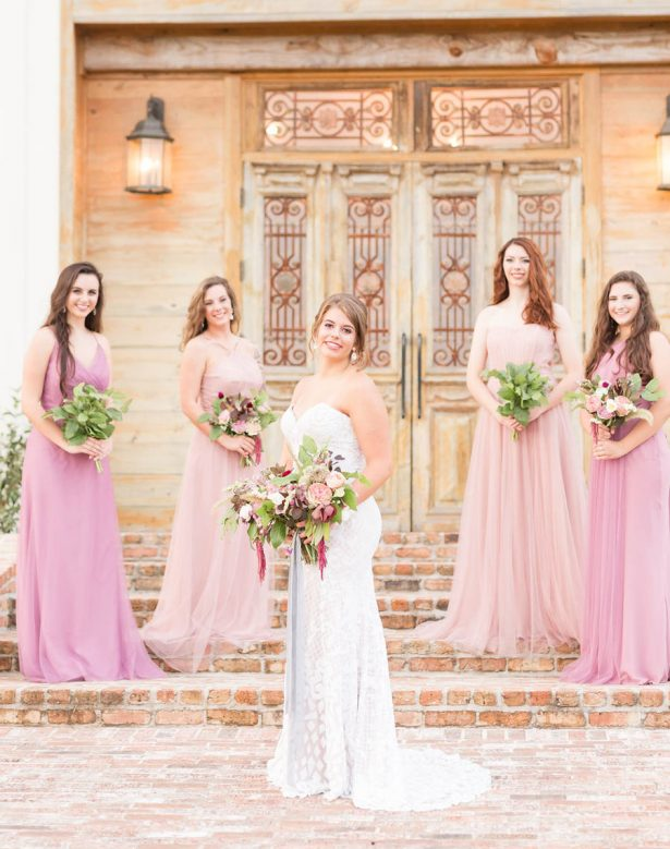 Rustic Elegance Wedding Inspiration- Alexi Lee Photography