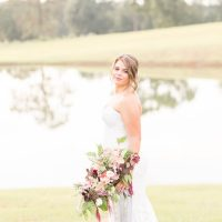 Sophisticated Bride - Alexi Lee Photography