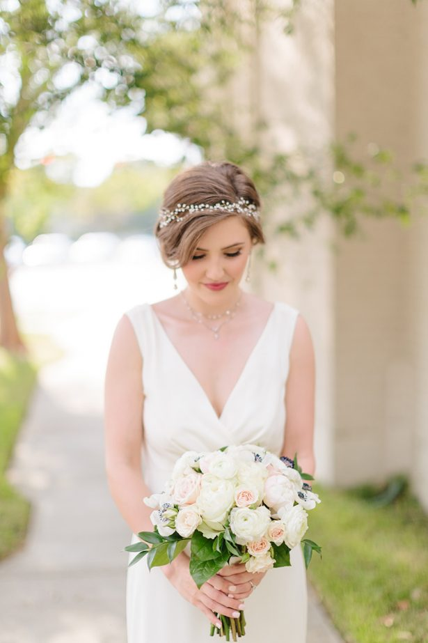Sophisticated Bride - Paige Vaughn Photography