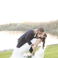 Sophisticated Wedding Photo - Shane Hawkins Photography