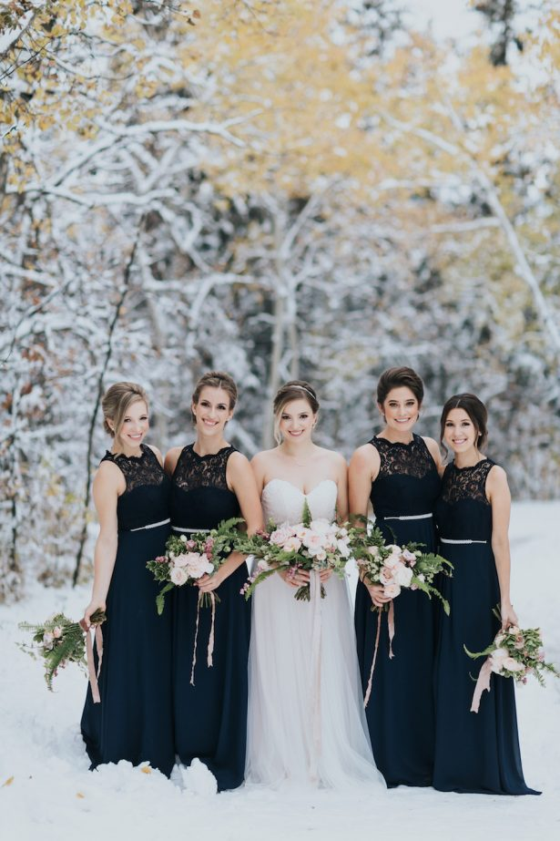 We 39 Re All About These Wear Again Bridesmaid Dresses