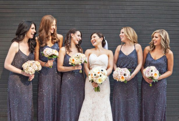 Wear again bridesmaid dresses