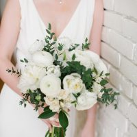 Wedding Bouquet - Paige Vaughn Photography