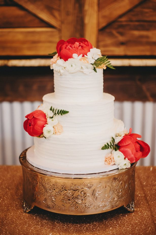 Wedding Cake - Two Pair Photography