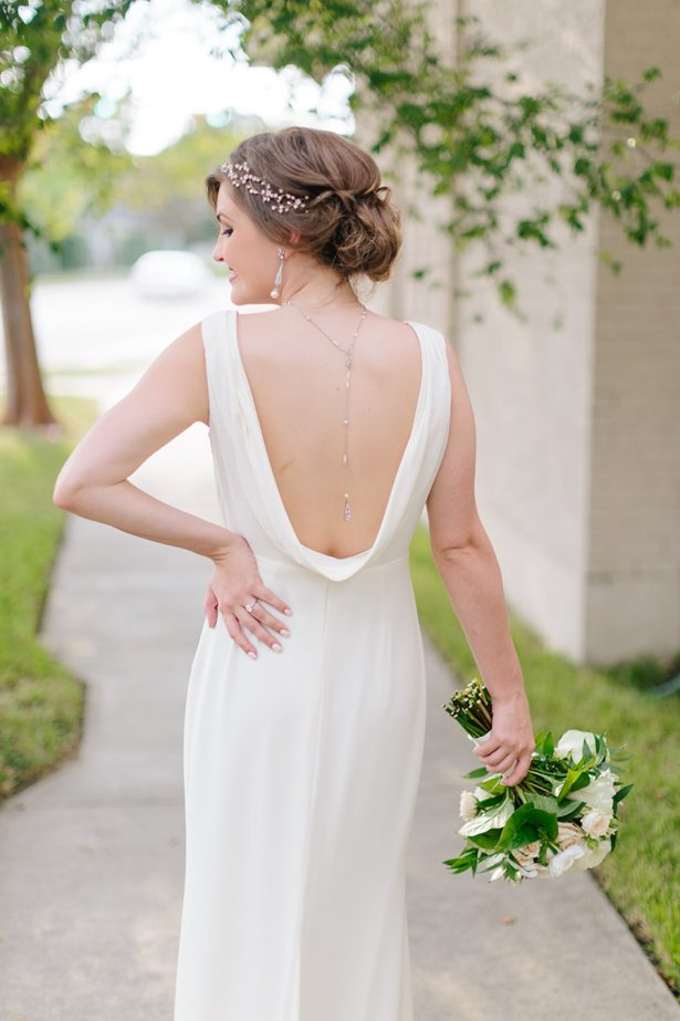 Wedding Dress - Paige Vaughn Photography