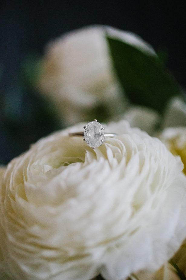 Wedding Ring - Paige Vaughn Photography