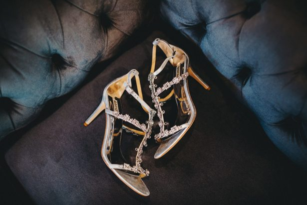 Wedding Shoes - Two Pair Photography