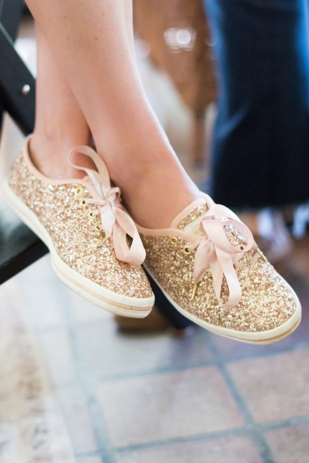 Wedding Shoes - Shane Hawkins Photography