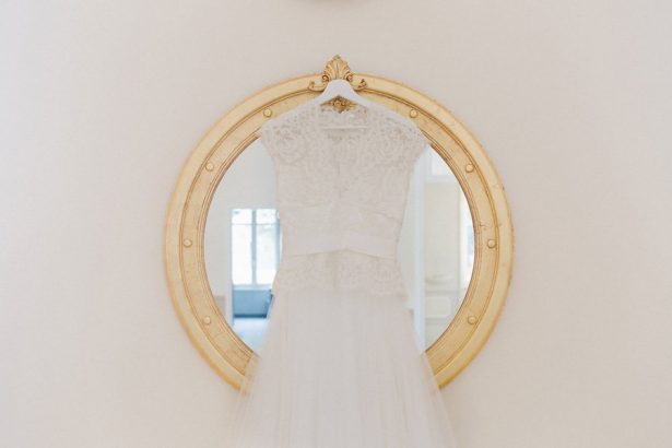 Wedding dress - Photography: Irene Fucci