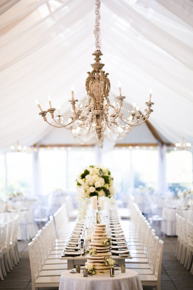 Tablescape - All White Wedding Ideas - 016. Infinite Events - Joe Laurin Photography - Stoneblossom Florals 2