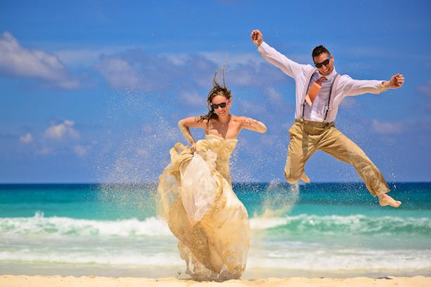 The Ultimate Riviera Maya Destination Wedding or Honeymoon