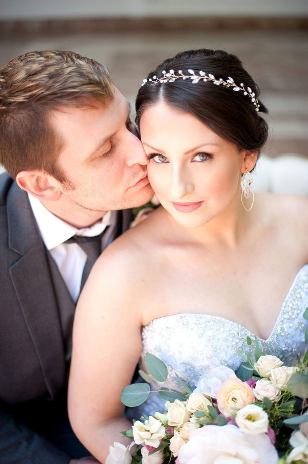 Sophisticated Vintage Wedding Photo - Faria Munmun Photography