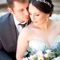 Beautiful Vintage Wedding Photo - Faria Munmun Photography