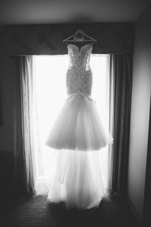 Beautiful Wedding Dress - Julian Ribinik Photography