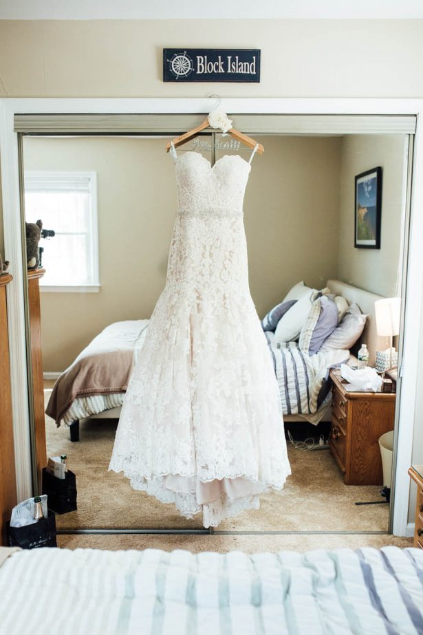 Beautiful Wedding Gown - Esvy Photography