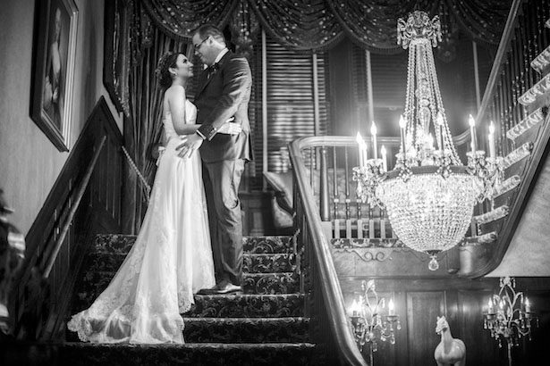 Classic and elegant wedding - Anna Schmidt Photography