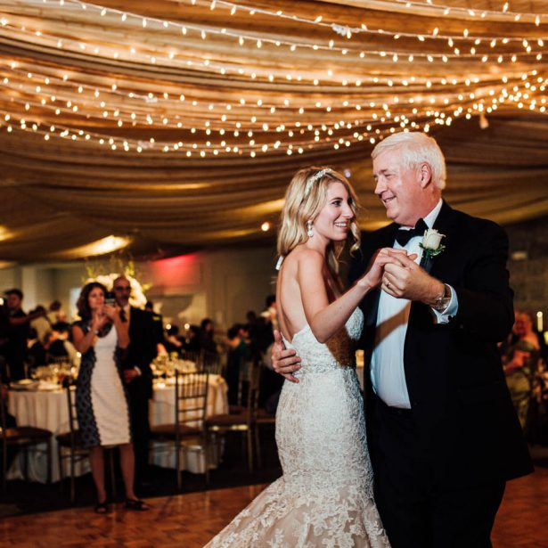 Father of the Bride Dance - Esvy Photography