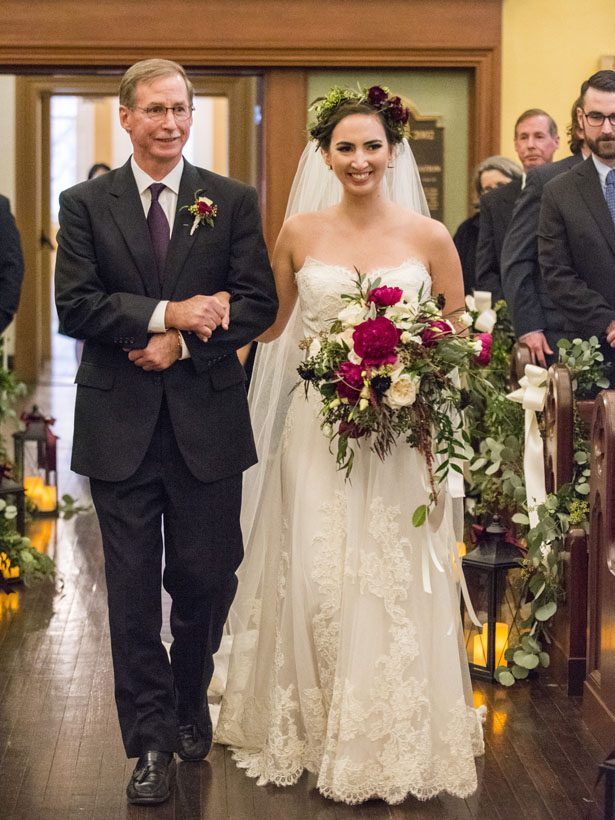 Father of the bride - Anna Schmidt Photography