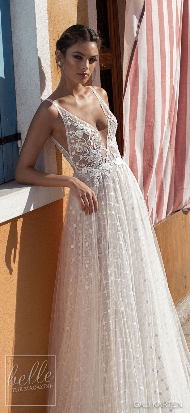 Buy gali karten wedding dress