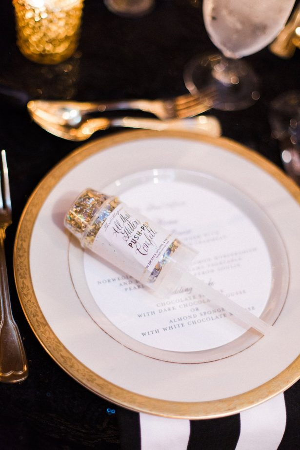 Glitz and Glam Wedding Ideas - NYE - 003. A. Dominick Events - Bonnie Sen Photography