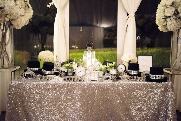 Glitz and Glam Wedding Ideas - NYE - 011. Bridal Bliss - Deyla Huss Photography 2