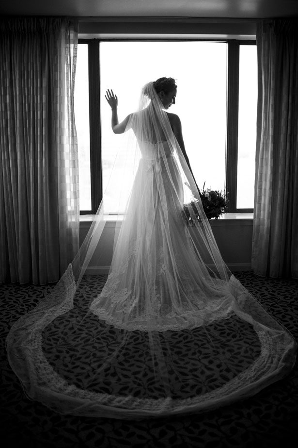Sophisticated Bride - Anna Schmidt Photography