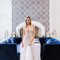 Sophisticated Bride - Harmony Lynn Photography
