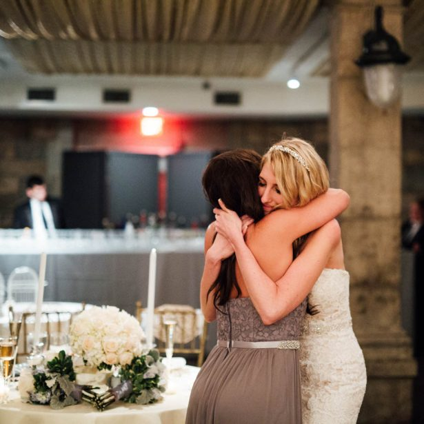 White Wedding Details - Esvy Photography