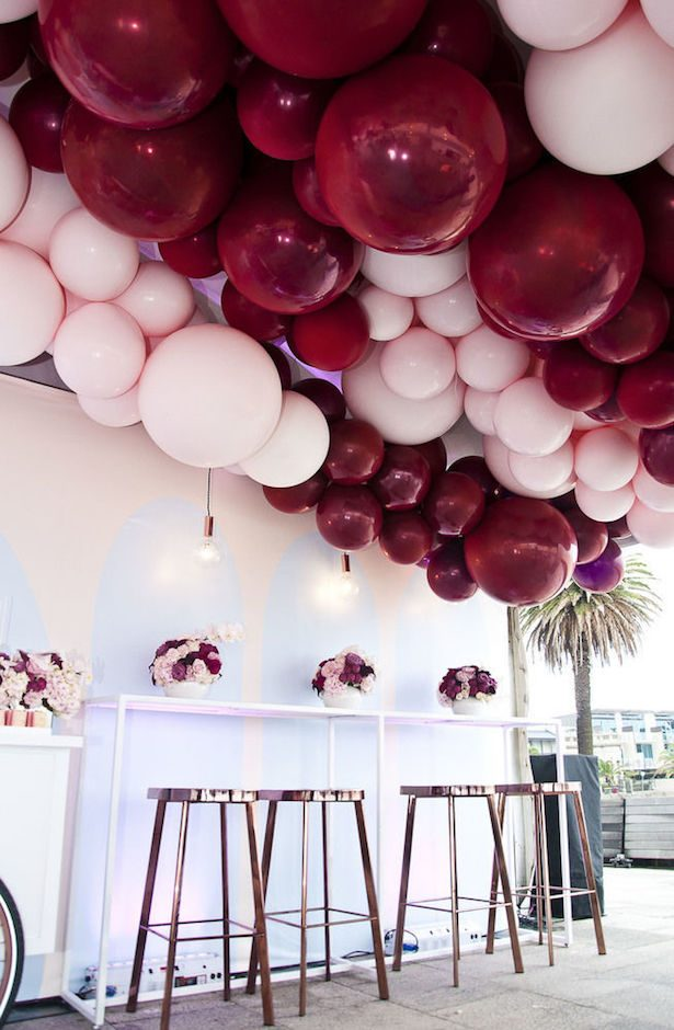 30 Inspiring Wedding Balloon Ideas For Your Big Day Belle The Magazine