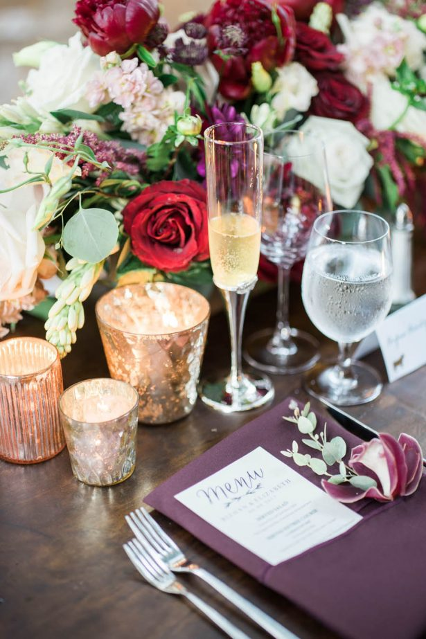Wedding Details - Jenny Quicksall Photography