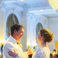 Father of the bride dance - Don Mears Photography
