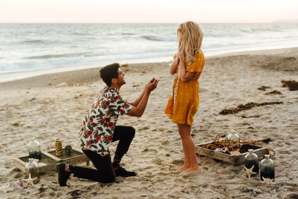 Win a Valentine's Day Proposal with Megabus