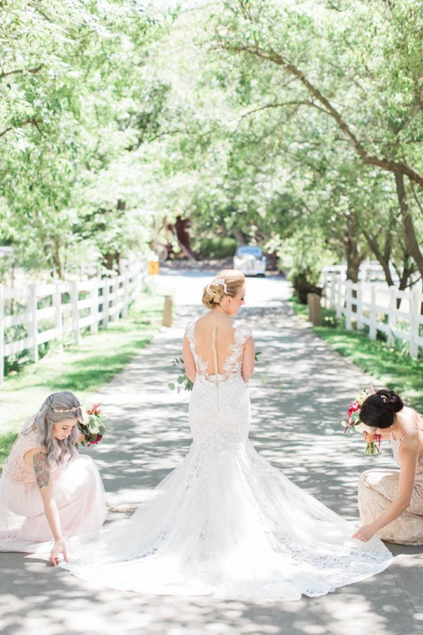 Sophisticated Bride - Jenny Quicksall Photography