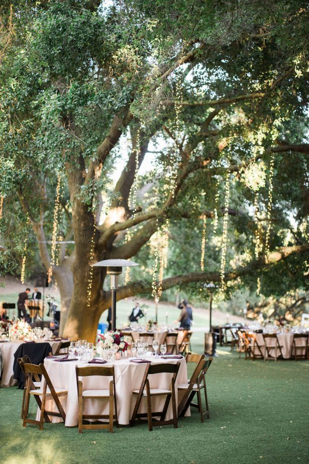 Ranch Wedding Decor - Jenny Quicksall Photography