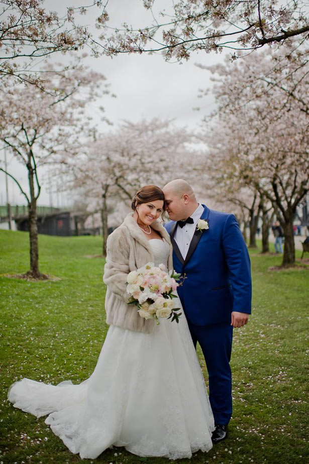 Spring Elegance Wedding - Photography: Mosca Studio