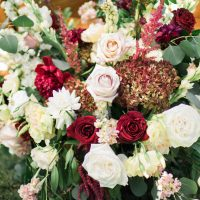 Wedding Flowers - Jenny Quicksall Photography