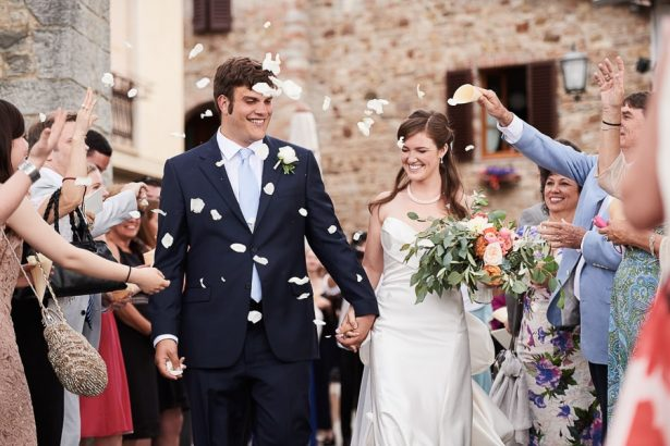 Wedding in Tuscany - Photography: Studio Bonon