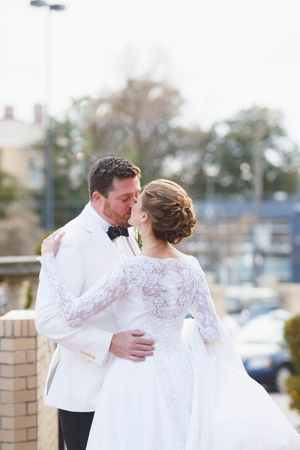 Winter wedding - Don Mears Photography