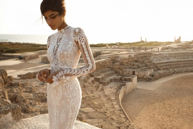 Best Wedding Dresses of 2017