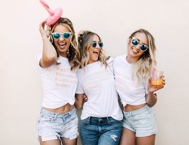 Bachelorette Party Ideas for a Great Time with Your Besties