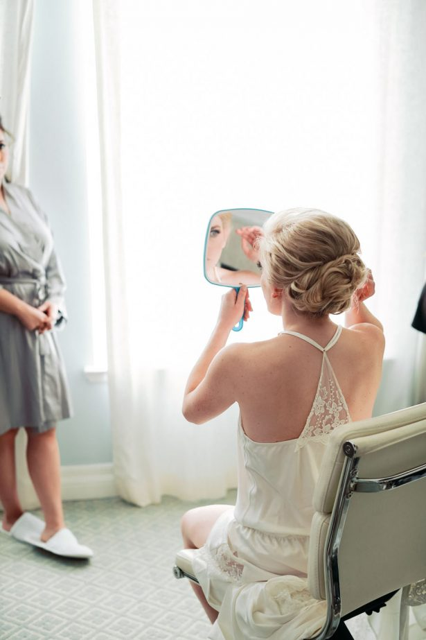 Bride Makeup - ​Jana Williams Photograp